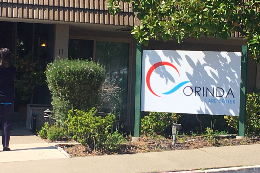 Orinda Care Center
