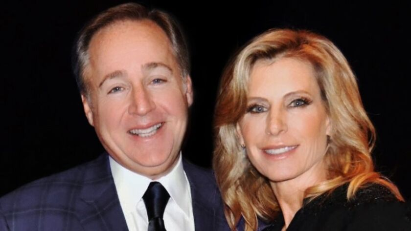 Eric and Susan Smidt