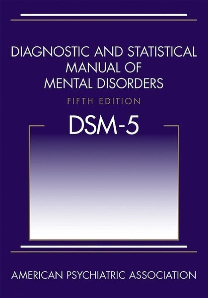 DSM-5 is here: Are psychiatrists ready to stop arguing about it?