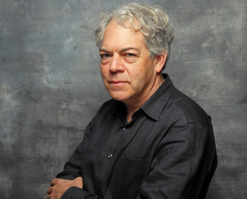 "Director Michael Almereyda premieres ""Experimenter"" at Sundance"