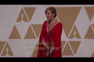 Oscars 2018 ganadores