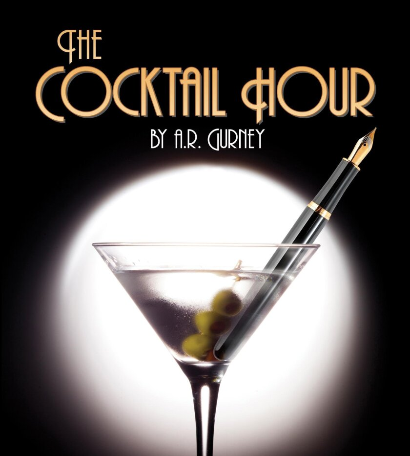 The Cocktail hour runs Sept. 7-Oct. 2