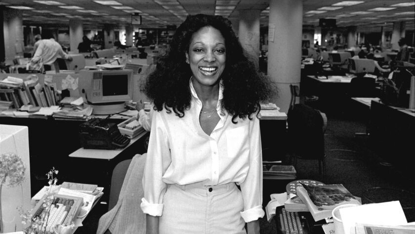 Washington Post reporter Janet Cooke was awarded the Pulitzer Prize on April 15, 1981. She won for feature writing for a story about an 8-year-old heroin addict, which turned out to be fabricated.