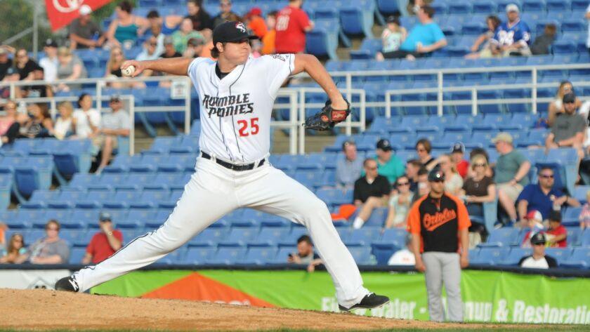 Corey Oswalt, pitcher