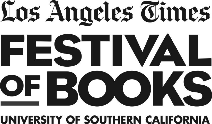 Festival of Books logo (2021)