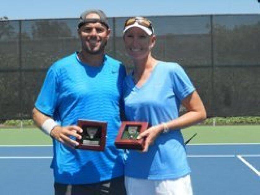 RSF Tennis Club Pros