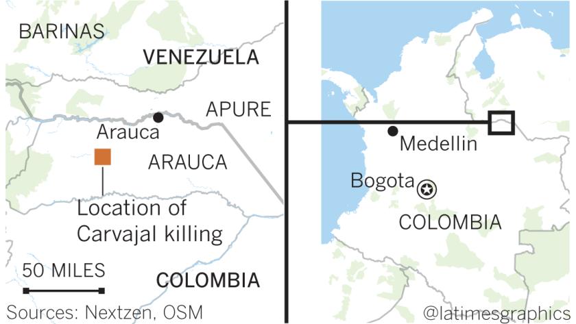 Killings of demobilized rebels threaten peace process in