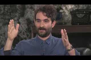 Jay Duplass: Because he's surrounded by strong women, 'Transparent's Josh is still struggling to be a man