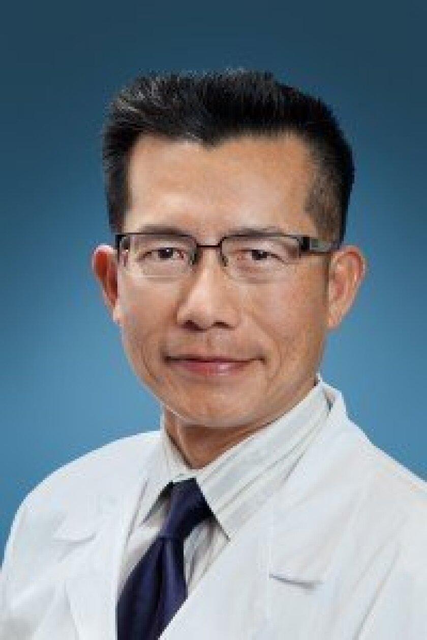 Dr. Huan Giap