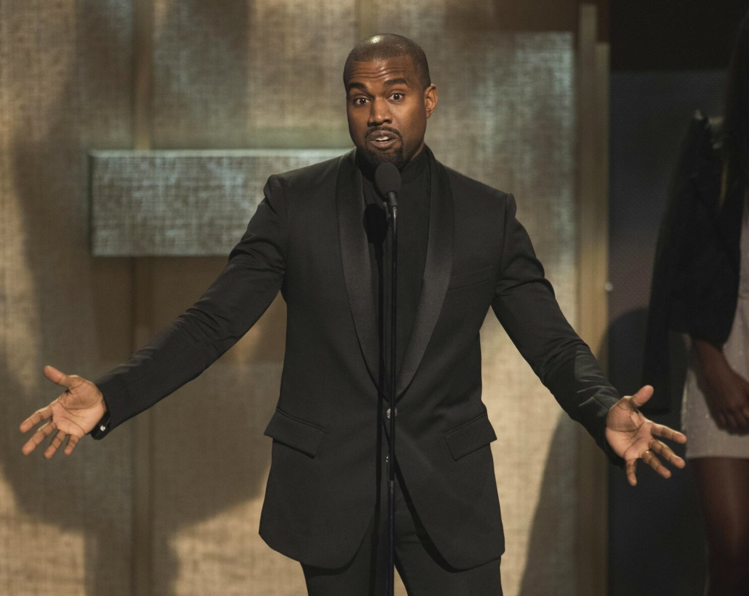 Column Roque De La Fuente Kanye West Ticket In California Is One For The Ages The San Diego Union Tribune
