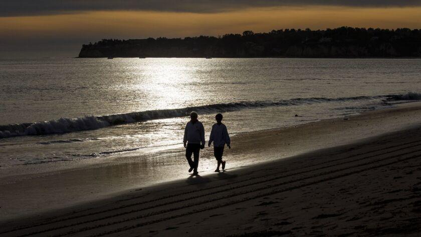 Escondido Beach Malibu Coastal Access