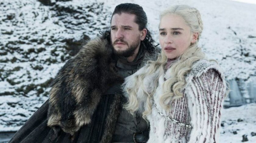 Apple's new TV app lets users download this season's 'Game of Thrones' episodes