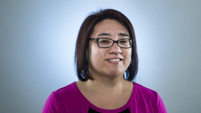 Kimi Yoshino is The Times' new Business editor.