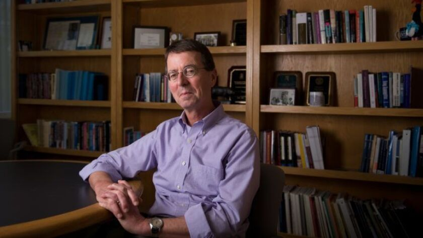 Greg Duncan, a UC Irvine professor of education, led a committee that proposed four potential packages for reducing the number of American children living in poverty.