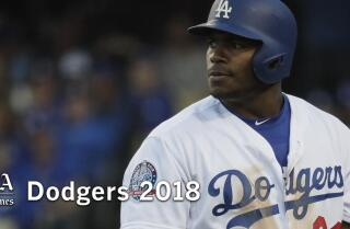Dodgers 2018: A rough start is nothing to worry about