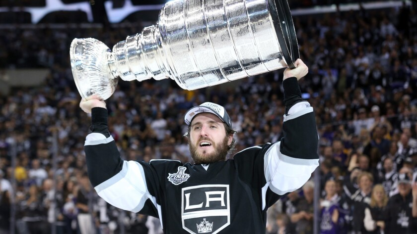The Kings will not try to gain relief under the salary cap by buying out the contract of veteran center Mike Richards.