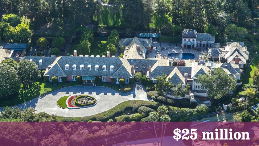 Hot Property | Copley Estate