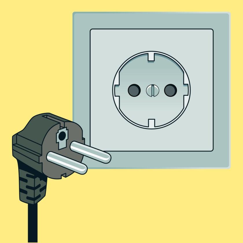 F Plug