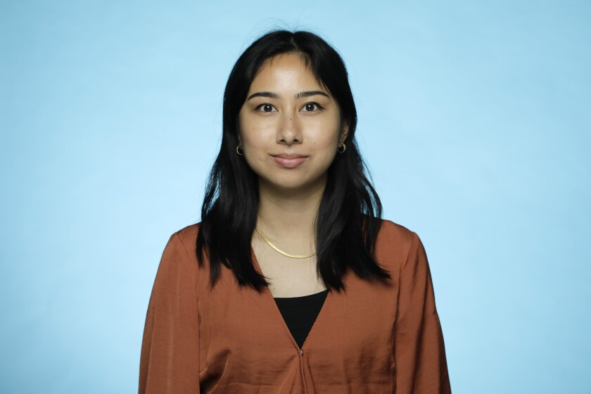 Aida Ylanan started at The Times as an intern in 2018 and returned in 2019 to take part in its Metpro fellowship.