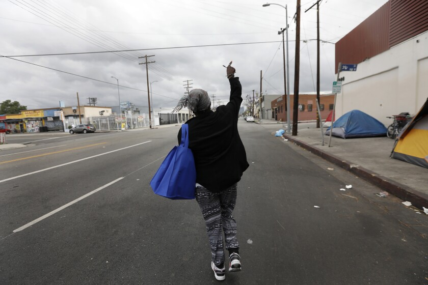 Scathing new audit finds deep operational failures at L.A.'s top homeless outreach agency