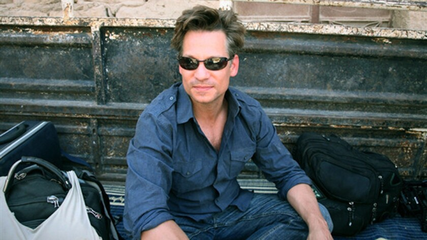 Richard Engel and production team were held captive in Syria for five days in 2012.