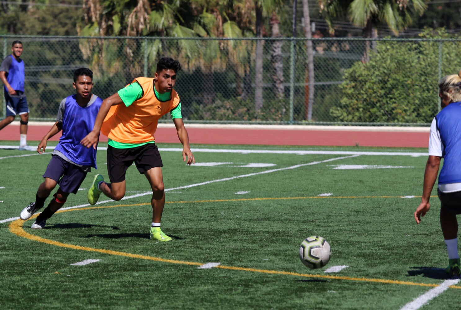 Glendale Community College Fall Previews: Soccer, volleyball teams looking to make strides