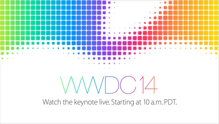 Apple will live stream its Worldwide Developers Conference keynote for users of Apple devices.