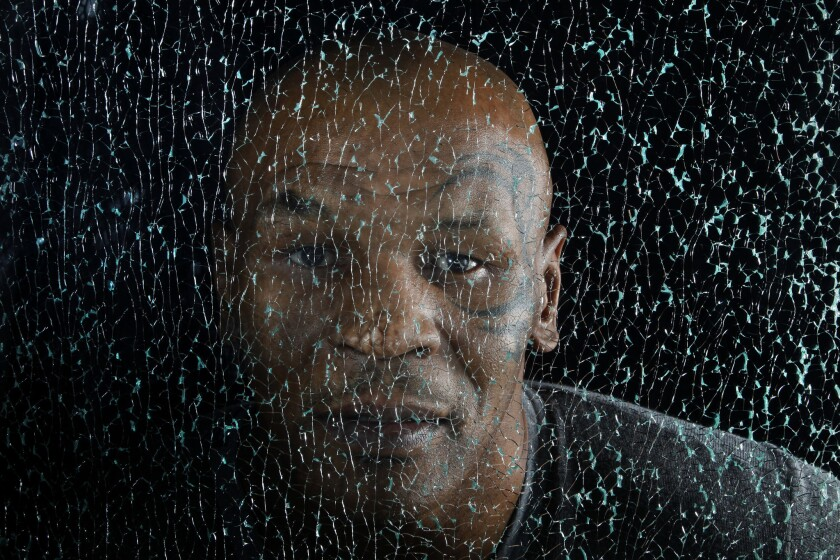 Mike Tyson's 'Undisputed Truth'