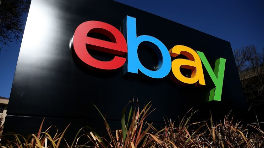 An activist investor wants EBay to sell assets including StubHub and buy back shares.