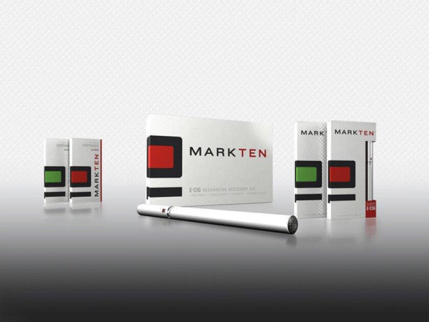 Marlboro maker Altria to sell e-cigarettes