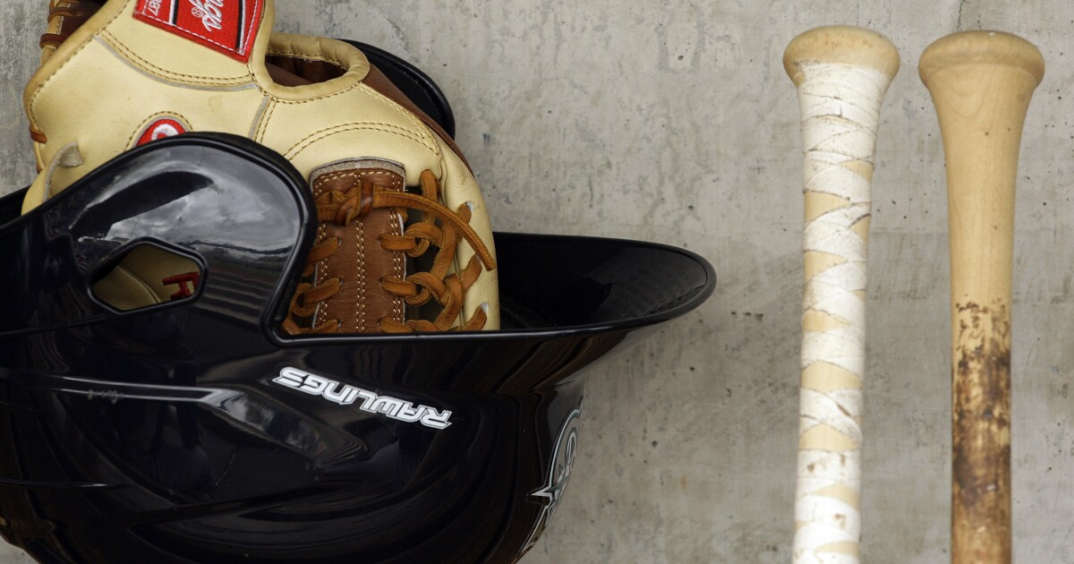 High school baseball: Thursday's results