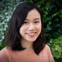 2020 video intern Meiying Wu