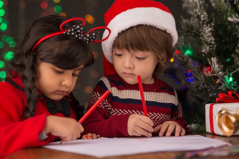Se les pide a los padres de familia entregar las cartas antes del 15 de septiembre.