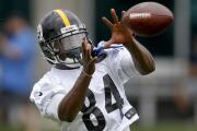 Fantasy Football 2018: Pittsburgh Steelers Preview