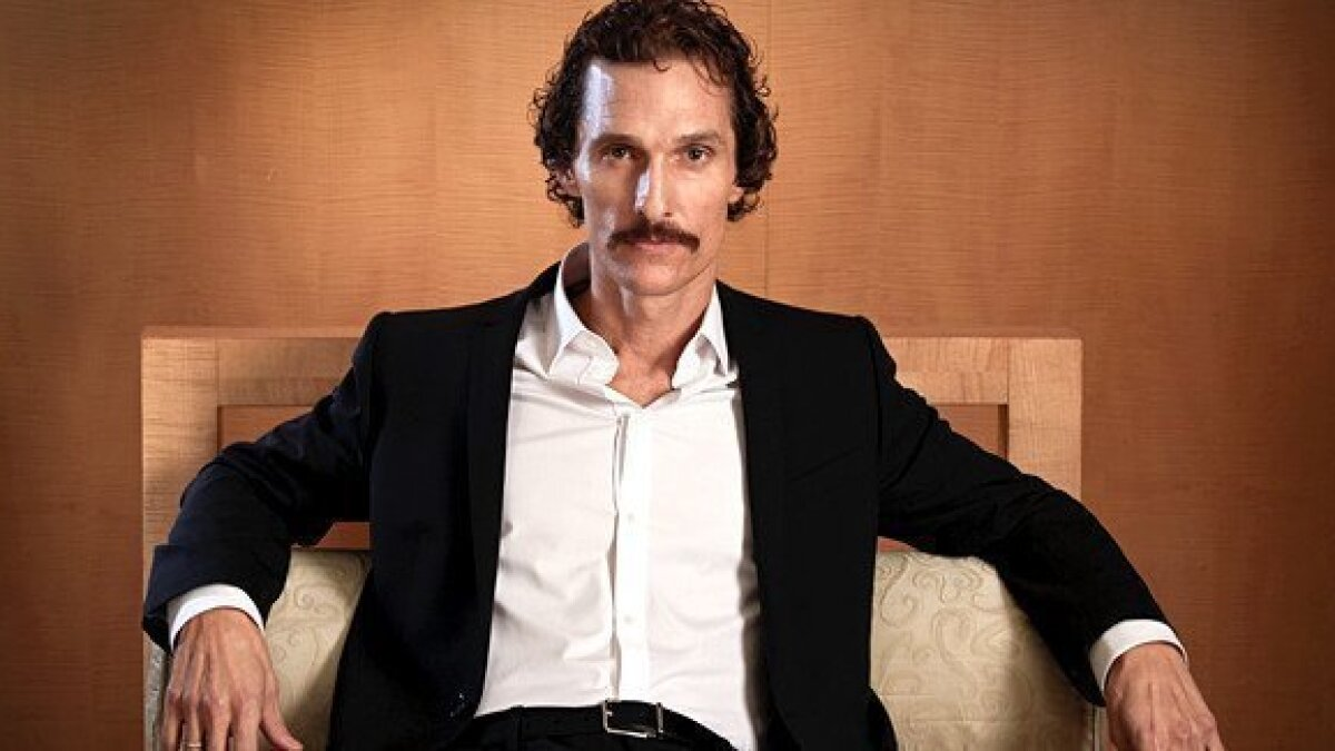 Focus Closes In On Deal For Mcconaughey S Dallas Buyers Club Los Angeles Times