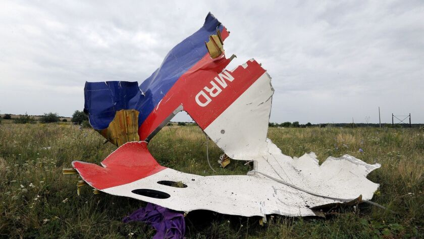 UKRAINE-NETHERLANDS-RUSSIA-CONFLICT-MH17-ANNIVERSARY-FILES