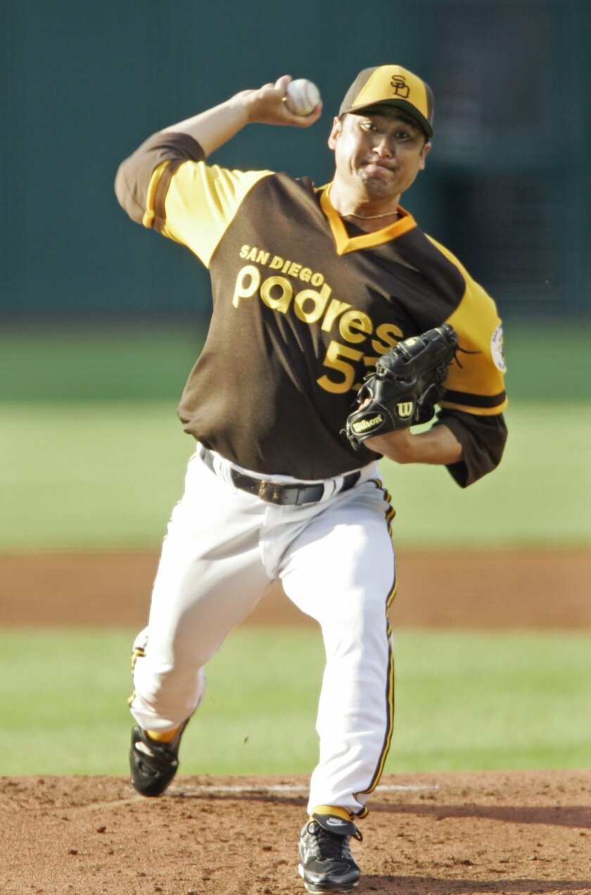 Padres starter Cha Seung Baek will be making his sixth start for the Padres Friday against the Diamondbacks in Arizona.