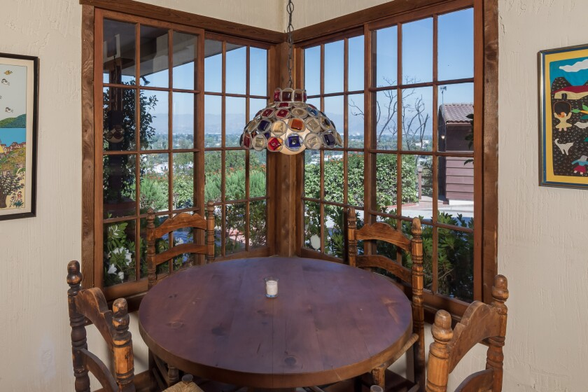 Heather North's longtime home | Hot Property