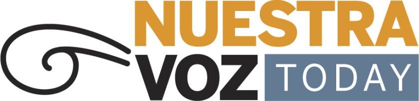 Nuestra Voz Logo