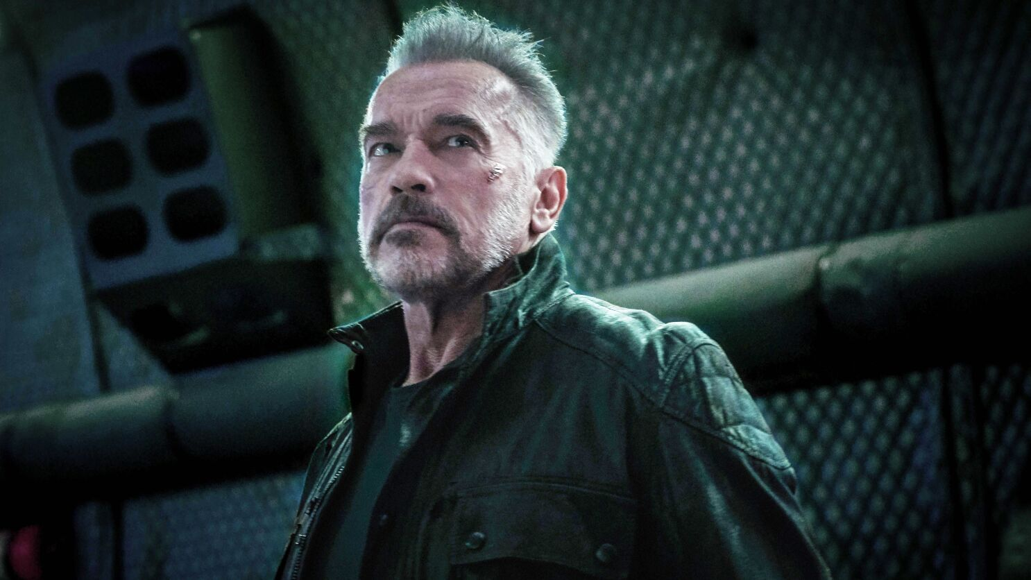 Comic-Con: Yes, the R-rated 'Terminator: Dark Fate' will include Eddie Furlong and Linda Hamilton