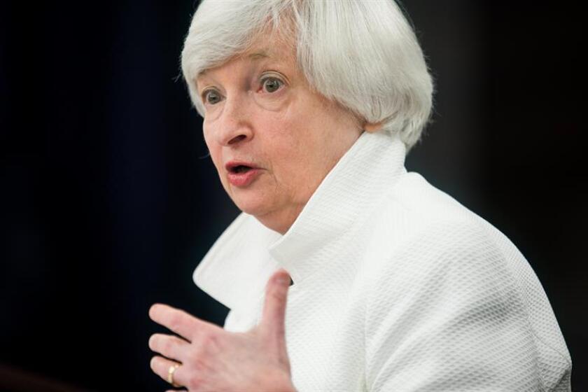 El legado de Yellen, el principal reto de Powell en la Fed