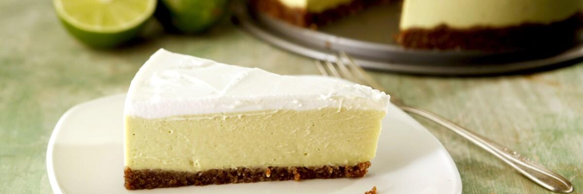 Cheesecake, pie and more: Vegan dessert recipes