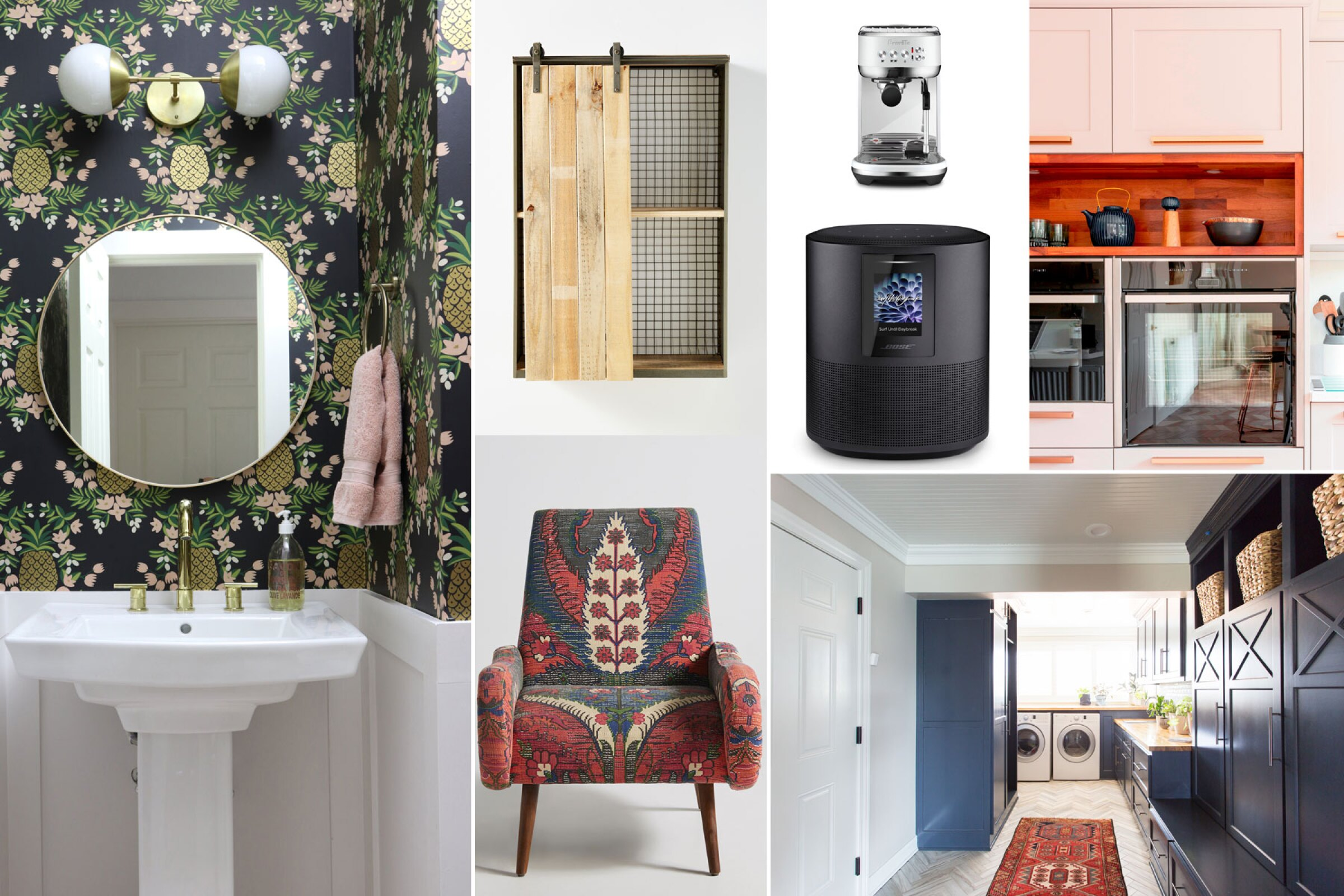 2020 Vision: Home design trends for the new year and ...