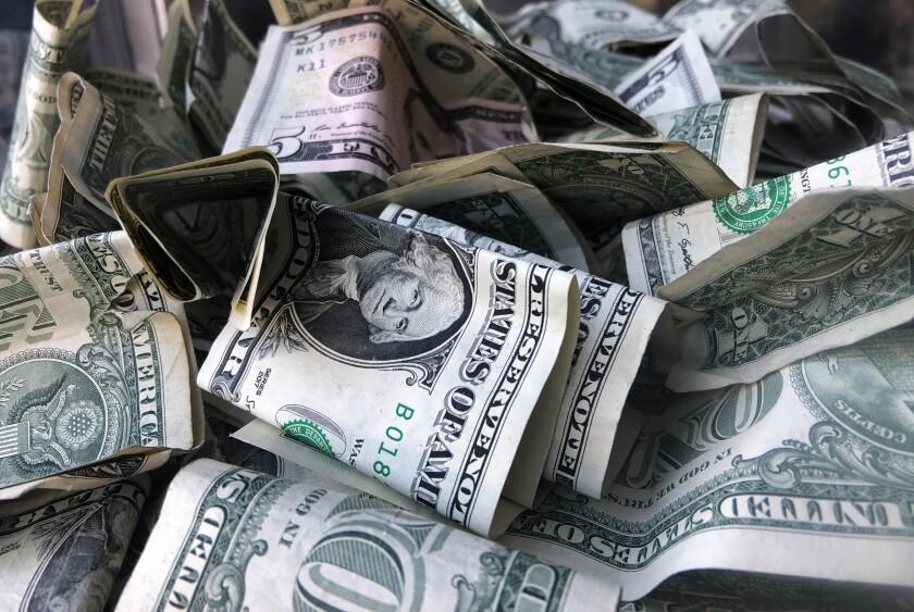 NerdWallet Millennial Money-Charitable Giving
