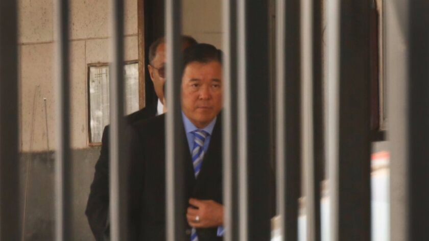 Paul Tanaka, the former second-in-command of the Los Angeles County Sheriff's Department, loses an appeal of his conviction on obstruction of justice charges.