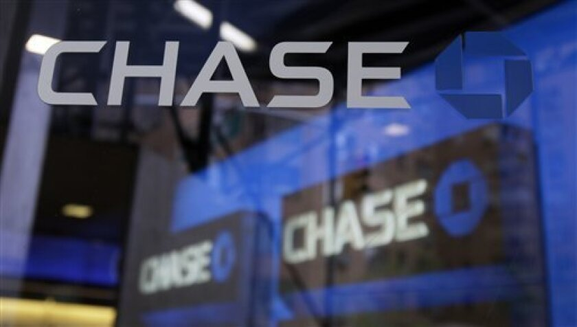Banking giant Chase this week announced major expansion plans in California.