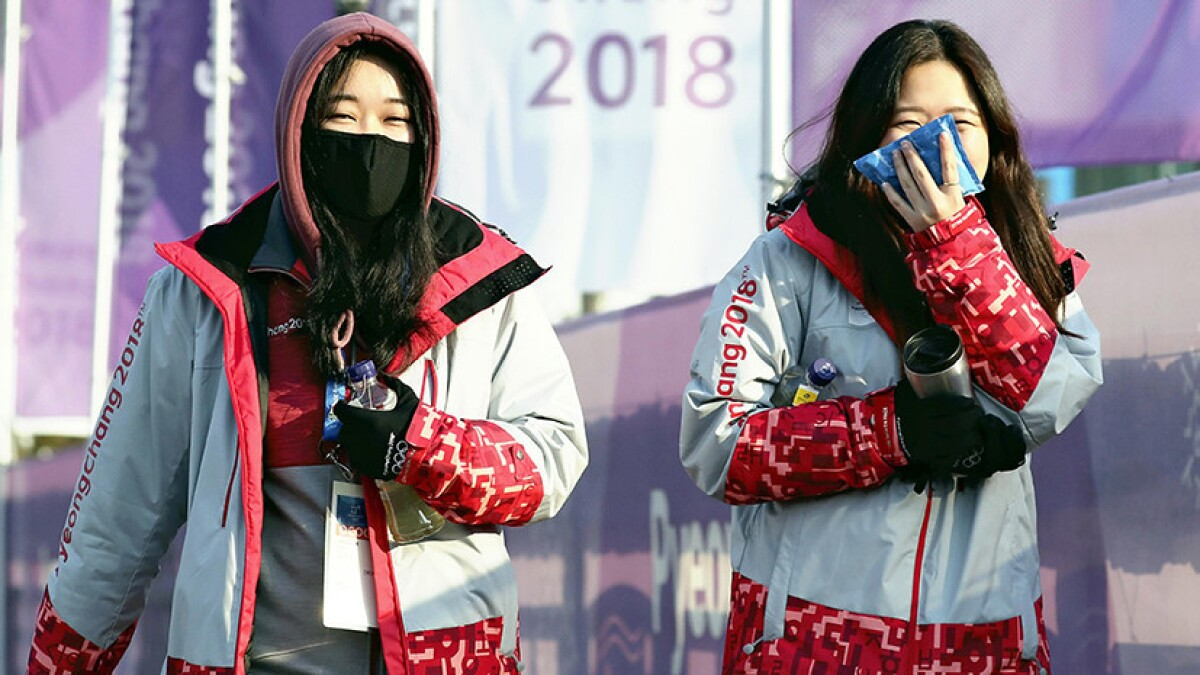 Anna Hansdotter Porn winter olympics live updates: the 2018 winter games in