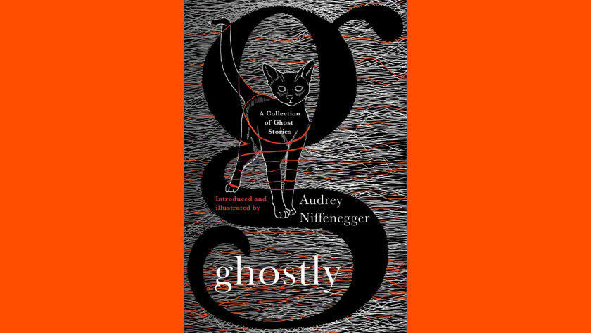 Ghost stories in 'Ghostly'