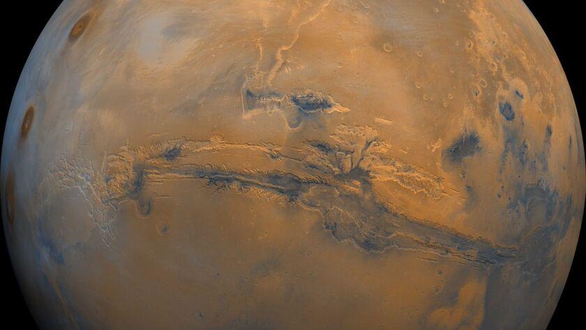 SPACE-MARS-FILES