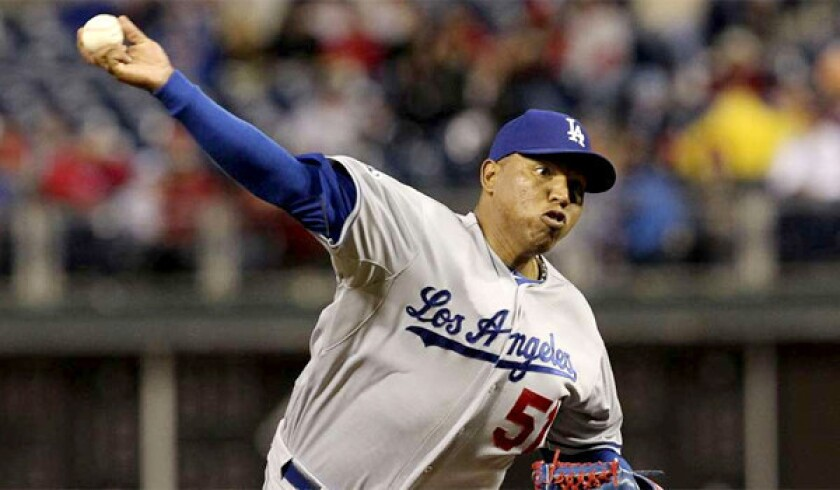 Daily Dodger in Review: Ronald Belisario rewards team patience